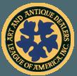 Round AADLA Logo