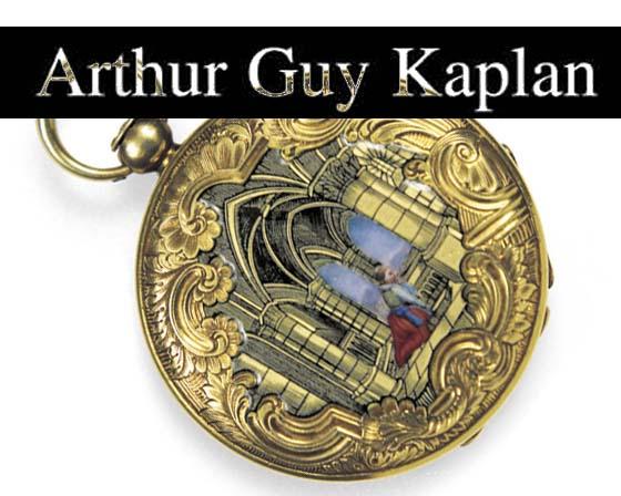Arthur Guy Kaplan