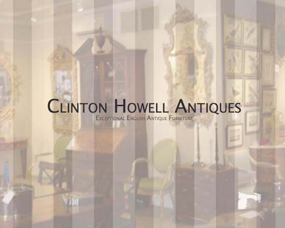 Clinton Howell Antiques
