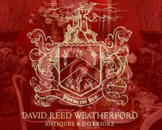 David Weatherford Antiques