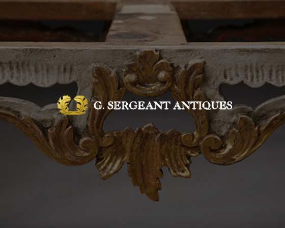 G. Sergeant Antiques, LLC
