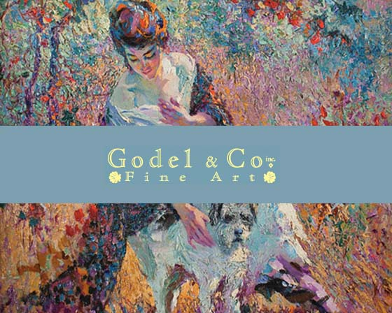 Godel & Co. Fine Art