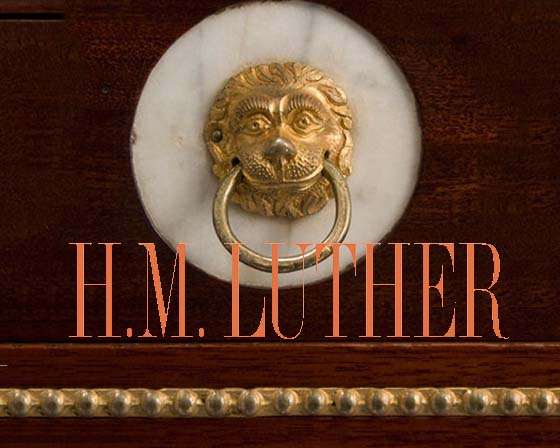 H.M. Luther, Inc. Antiques