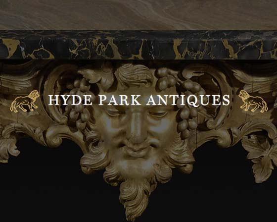 Hyde Park Antiques