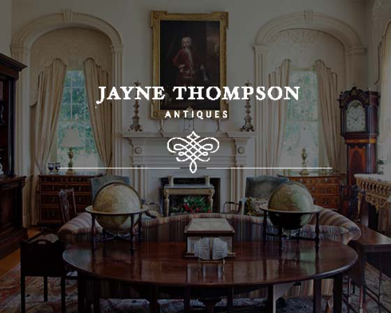 Jayne Thompson Antiques