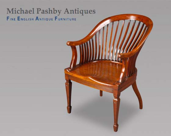 Michael Pashby Antiques