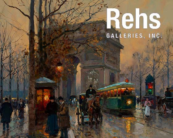 Rehs Galleries, Inc.