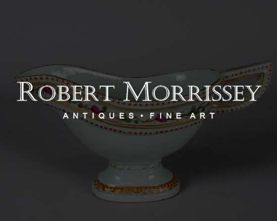 Robert Morrissey Antiques