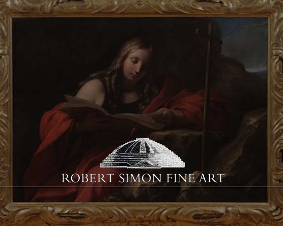 Robert Simon Fine Art