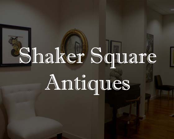 Shaker Square Antiques
