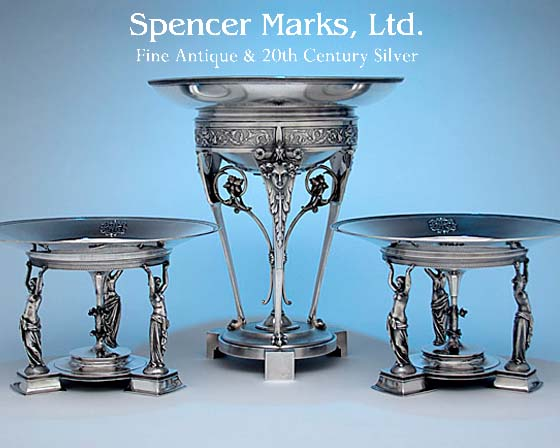Spencer Marks, Ltd.