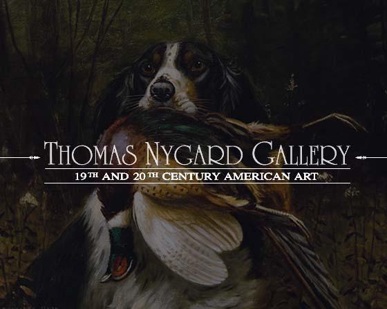 Thomas Nygard Gallery