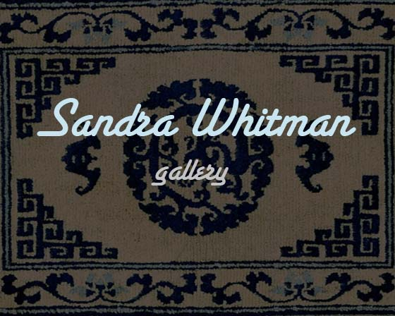 Sandra Whitman