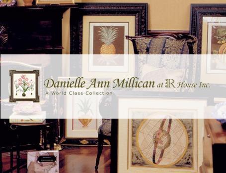 Danielle Ann Millican