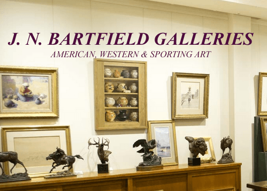 J.N. Bartfield Galleries and Fine Books
