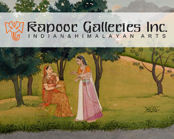 Kapoor Galleries Inc.