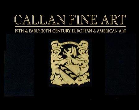 Callan Fine Art