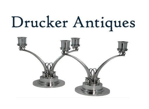 Drucker Antiques