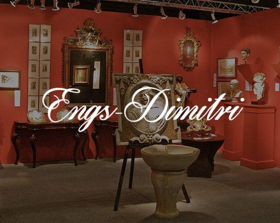 Engs-Dimitri Works of Art