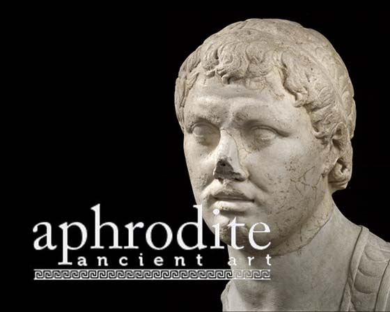 Aphrodite Ancient Art