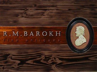 R.M. Barokh Inc.