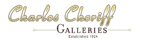 Charles Cheriff Galleries
