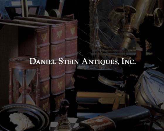 Daniel Stein Antiques, Inc.