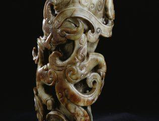 dragon-rhyton