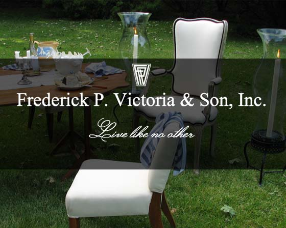 Frederick P. Victoria & Son