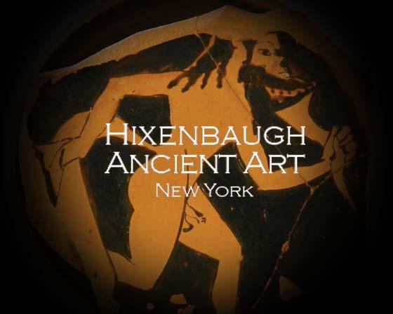 Hixenbaugh Ancient Art Ltd.