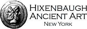 Hixenbaugh Ancient Art