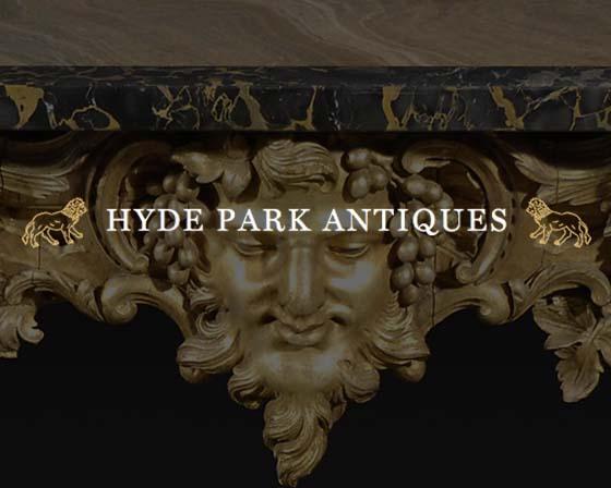 Hyde Park Antiques, Ltd