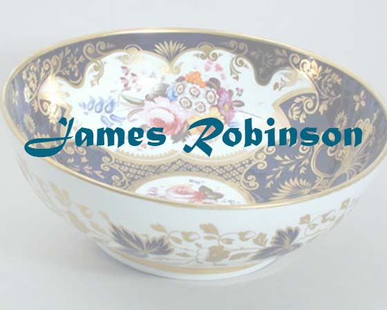 James Robinson, Inc.