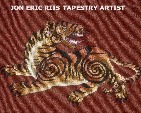 Jon Eric Riis