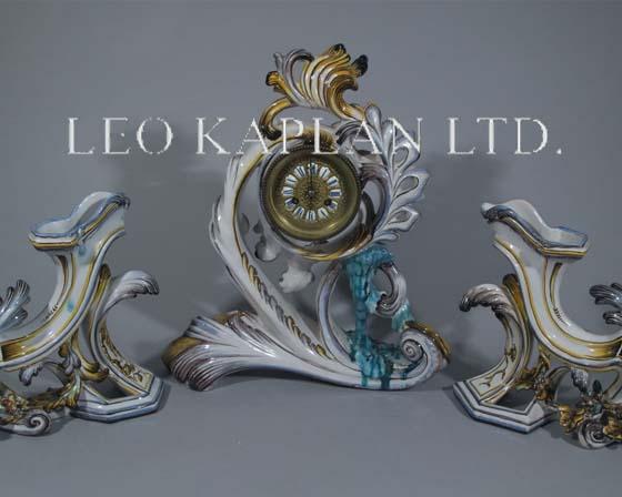 Leo Kaplan, Ltd.