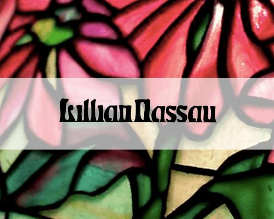 Lillian Nassau