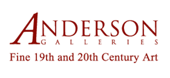 Anderson Galleries - Fine 19th and 20th Century Art
