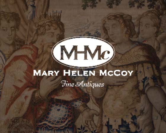 Mary Helen McCoy Fine Antiques