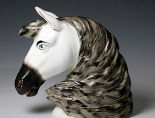 ny8128-horse-head-porcelain-stirrup-cup