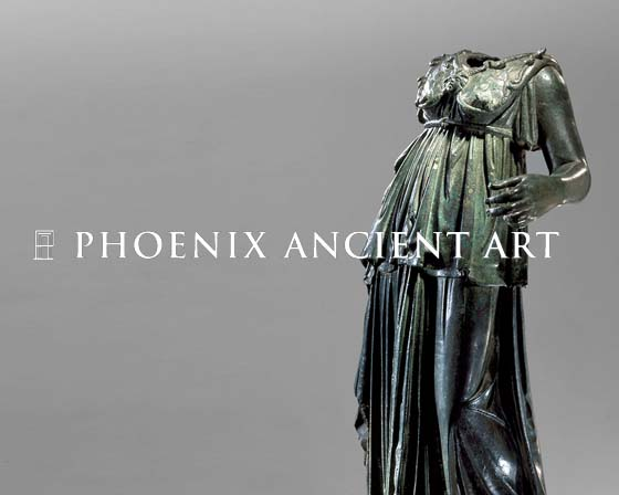 Phoenix Ancient Art