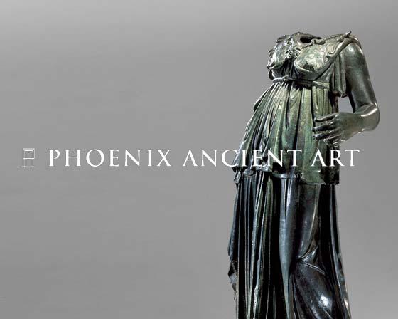 Phoenix Ancient Art