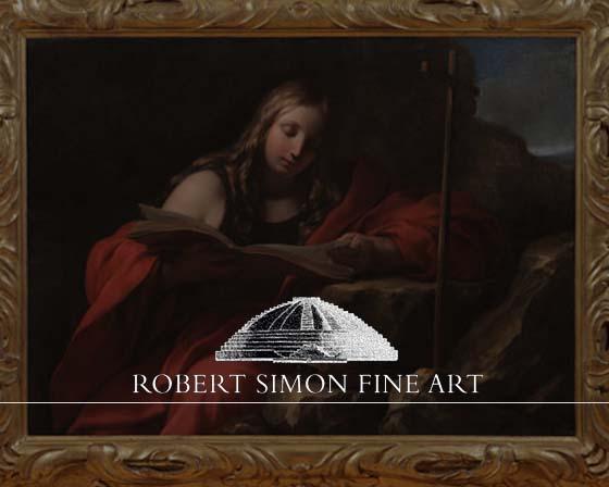 Robert Simon Fine Art