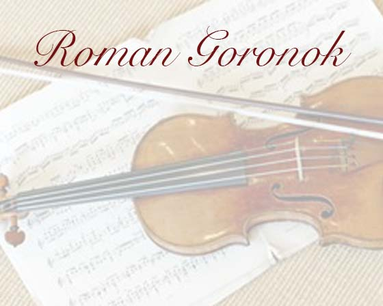 The Roman Goronok Company