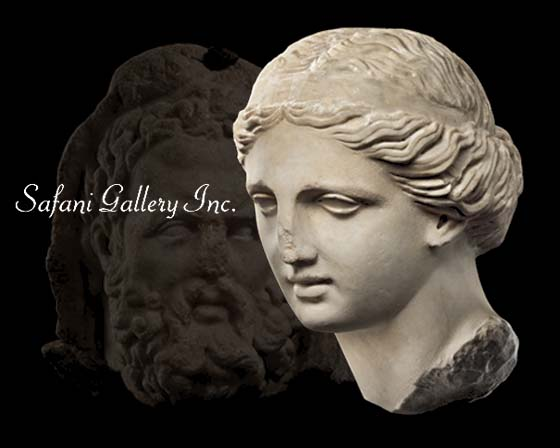 Safani Gallery, Inc.