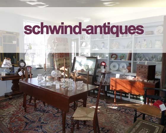 W.M. Schwind, Jr. Antiques