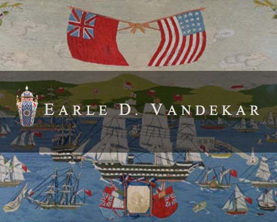 Earle D. Vandekar of Knightsbridge, Inc.