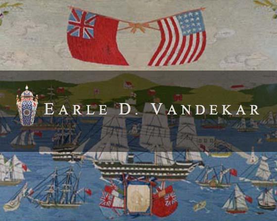 Earle D. Vandekar of Knightsbridge, Inc.