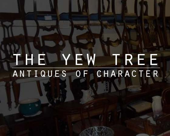 Yew Tree House Antiques