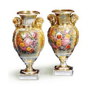 Art & Antique Dealers League of America » A La Vieille Russie