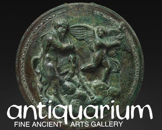 Antiquarium Ancient Art